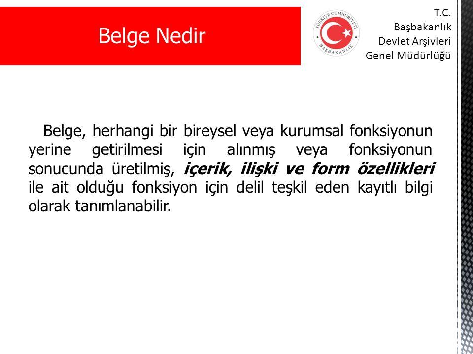  Devlet Arşivleri Genel Müdürlüğü Marmara Üniversitesi ile işbirliği yaparak çalışmalara başlamıştır.