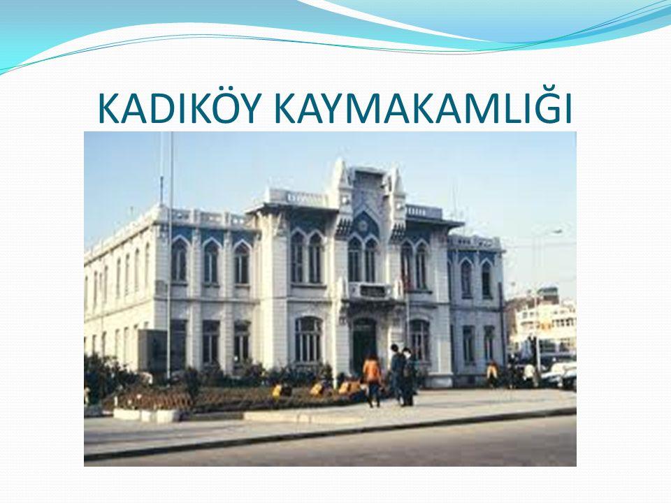 KAYMAKAM Bilindiği üzere Türkiye şehir, ilçe ve köylere ayrılmıştır.