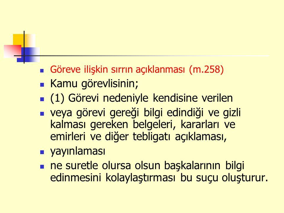 Nitelikli dolandırıcılık (m.158) Dolandırıcılık (M.157) Hileli davranışlarla bir kimseyi aldatıp, onun veya başkasının zararına olarak, kendisine veya başkasına bir yarar sağlamak.