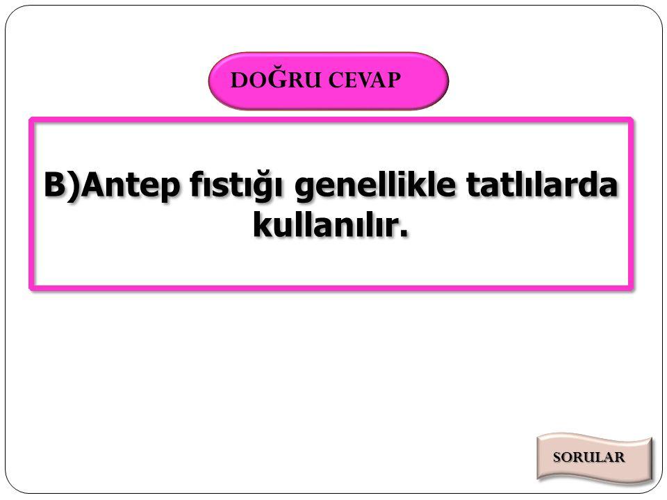 Süre Bitti 000102030405060708091011121314151617181920212223242526272829303132333435363738394041424344454647484950515253545556575859 SÜRE DO Ğ RU CEVAP 60 Aşağıdaki cümlelerin hangisinde büyük harflerin kullanımı ile ilgili bir yanlışlık yapılmıştır.