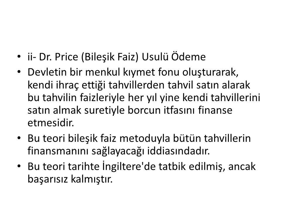 ii- Dr.