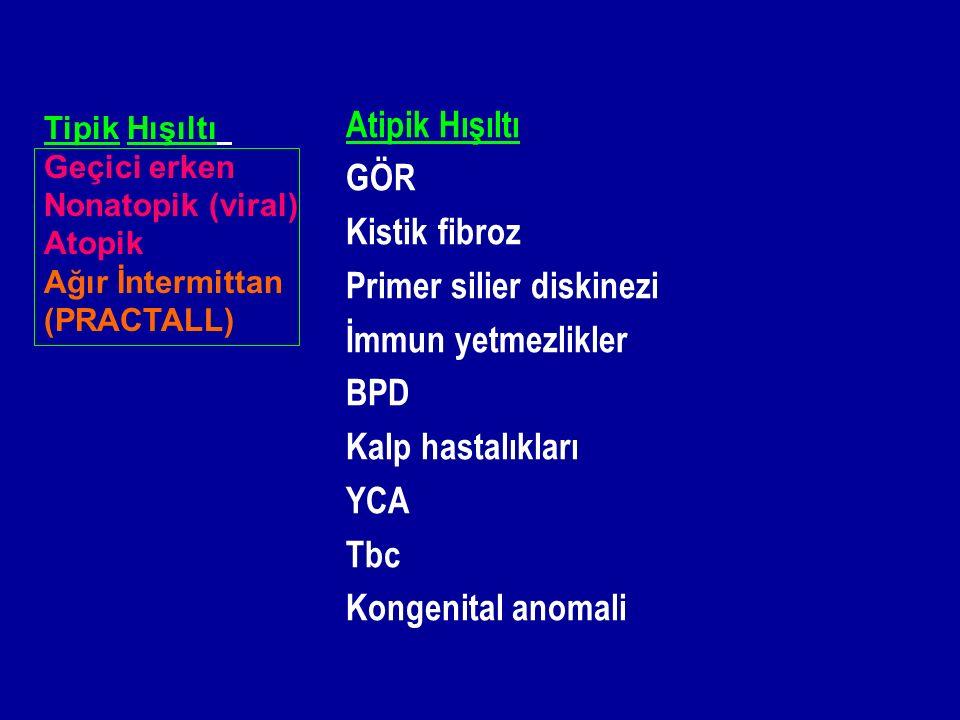 İmmun Yetmezlikler IgG ve subgrup eksikliği Selektif IgA eksikliği X linked infantil agammagloblunemi - Bruton Common variable hypogammagloblunemi IgA IgG IgG sub grup