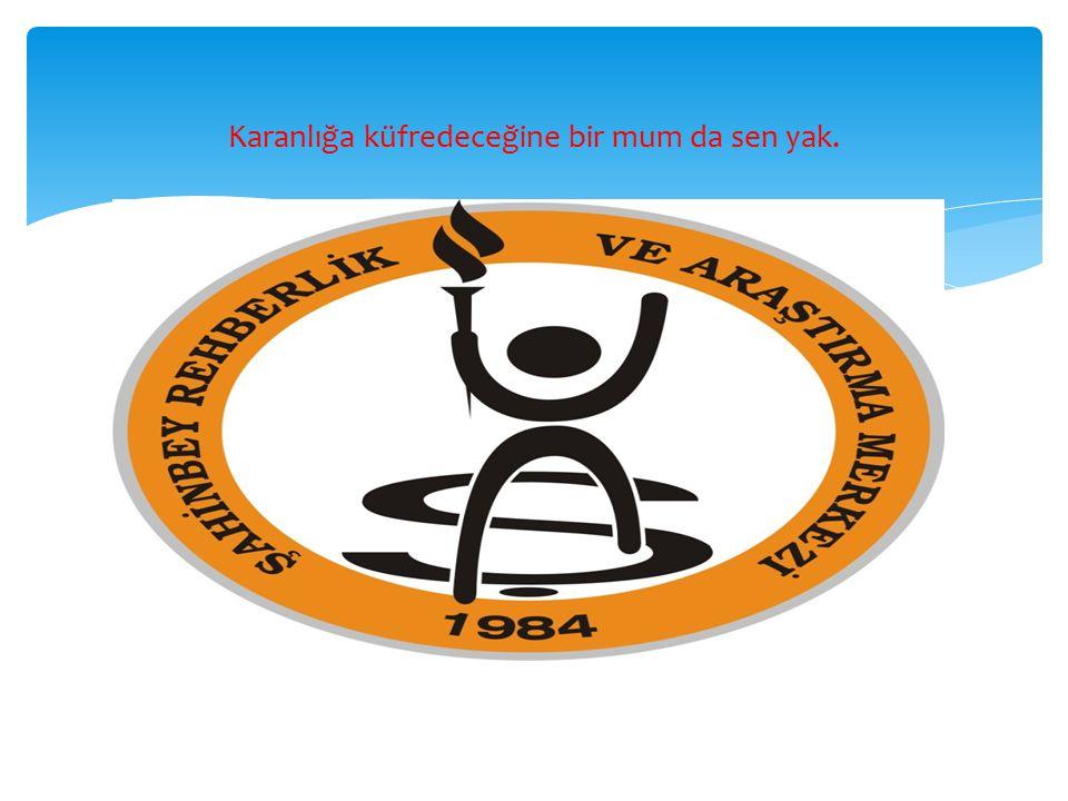 DESTEK EĞİTİM UYGULAMASI İbrahim ÇELİK Yusuf YILMAZ Şahinbey Rehberlik ve Araştırma Merkezi/Gaziantep