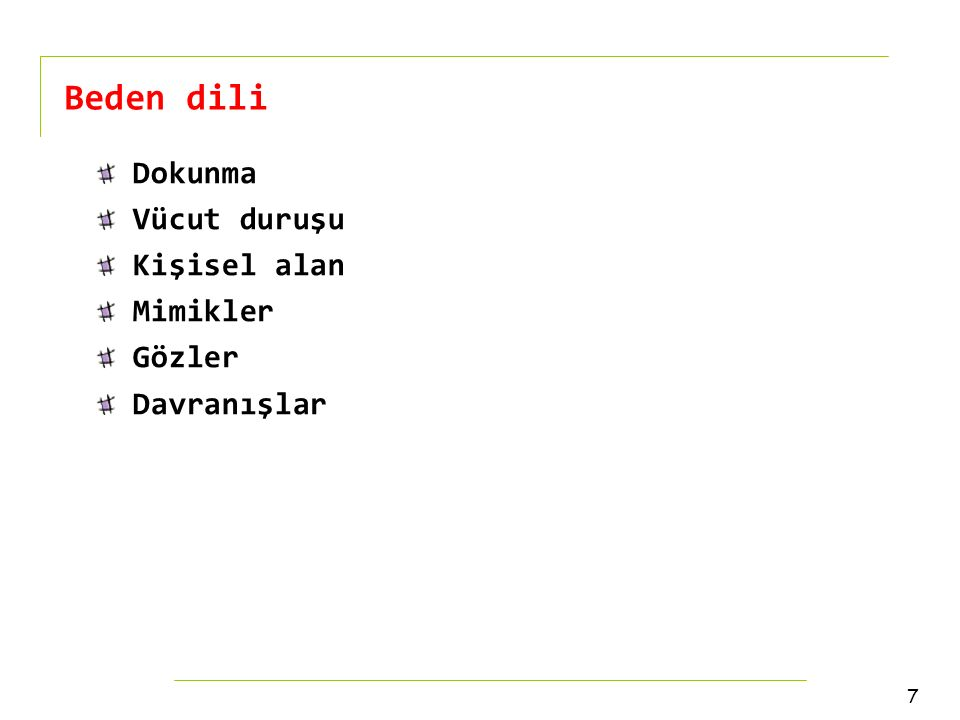 8 46 cm 1.2m1.2-3.6m3.6m Mahrem b.Kişisel a.Sosyal b.Ortak b.