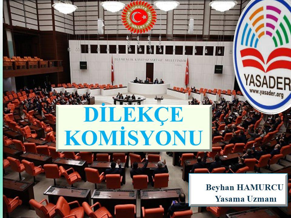 Dilekçe Komisyonu Başkanlık Divanı Toplantı Sayısı 71 Dilekçe Komisyonu Genel Kurul Karar Sayısı 24 Dilekçe Komisyonunun Yerinde İnceleme ve Araştırma Ziyareti Sayısı 6 Başkanlık Divanından DKGK'ye Sevk Edilen Dilekçe Sayısı 7