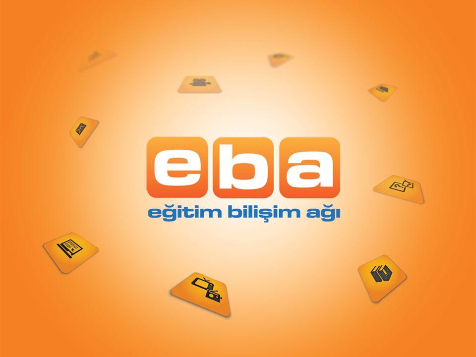 >>EBA Dosya Öğretmen ve öğrencilerimiz için sunduğumuz bulut depolama platformudur.