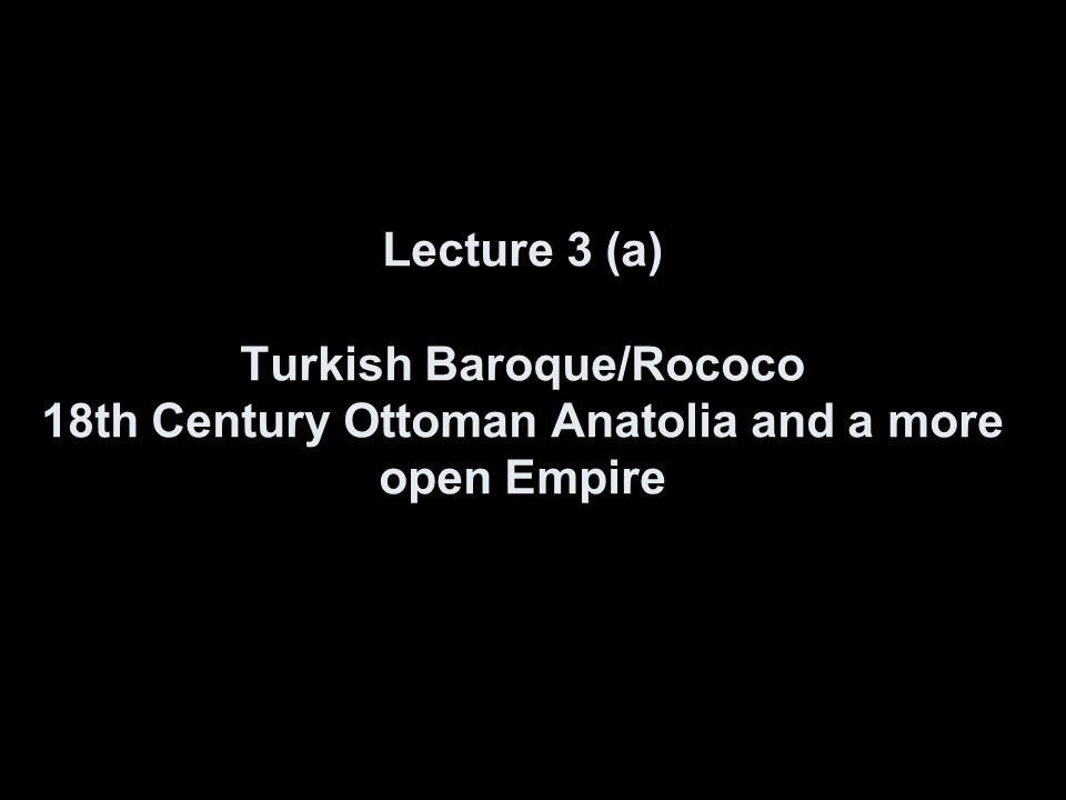 Basdurak Mosque mihrab Izmir 1774???Başdurak Mosque 1652
