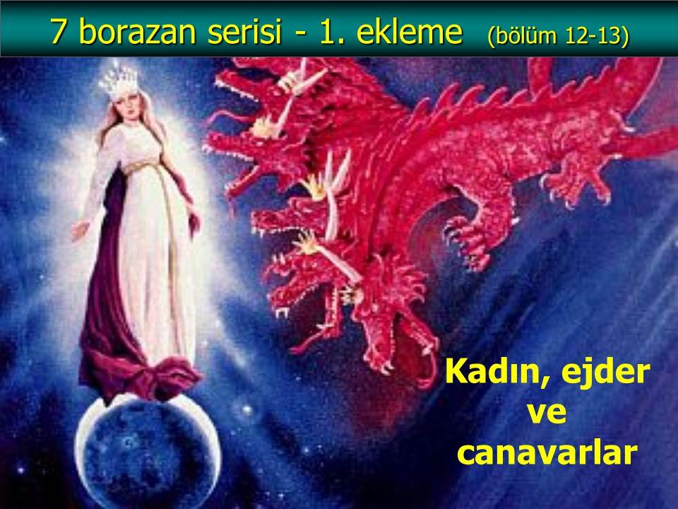 DİN ADAMLARI GÖBBELS HITLER Şeytanın 'antiliği': Allahın kimliğini kopya etmeye çalışıyor RUHSAL GÜÇ EMPERATOR RUHSAL GÜÇ 7 borazan serisi - 1.