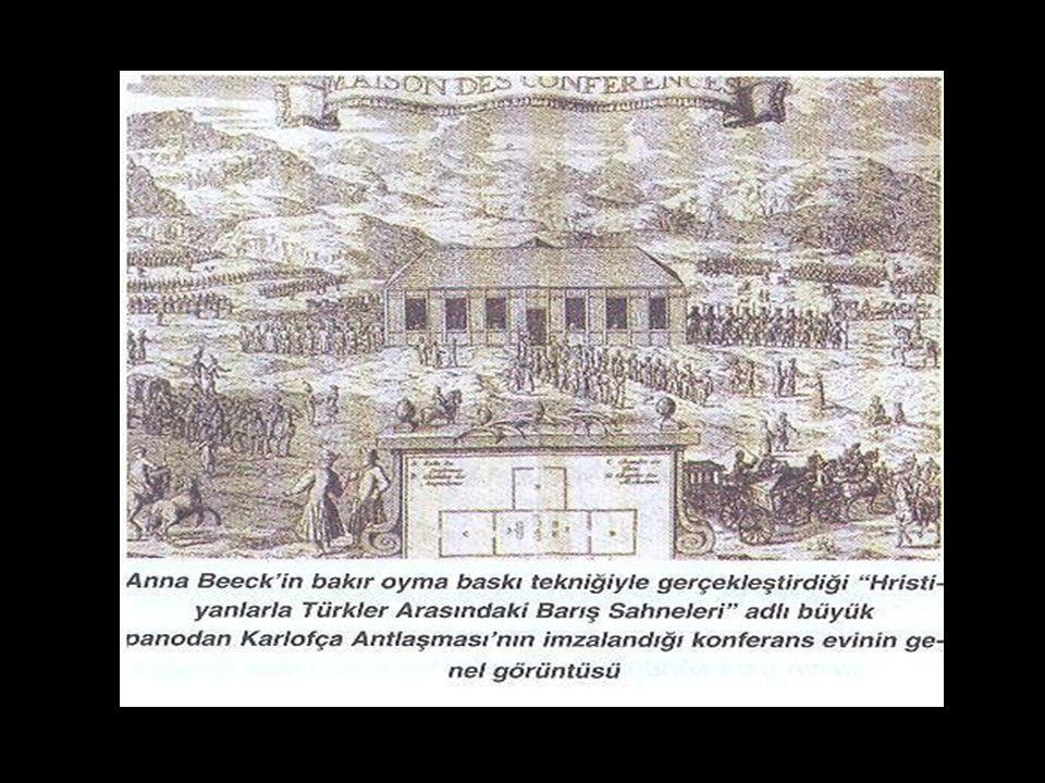 Duraklama Dönemi'nde; I. Lehistan ile yapılan Bucaş Antlaşması ile Podolya ve Ukrayna alınmıştır. II. İran ile Ferhat Paşa Antlaşması yapılarak Hazar
