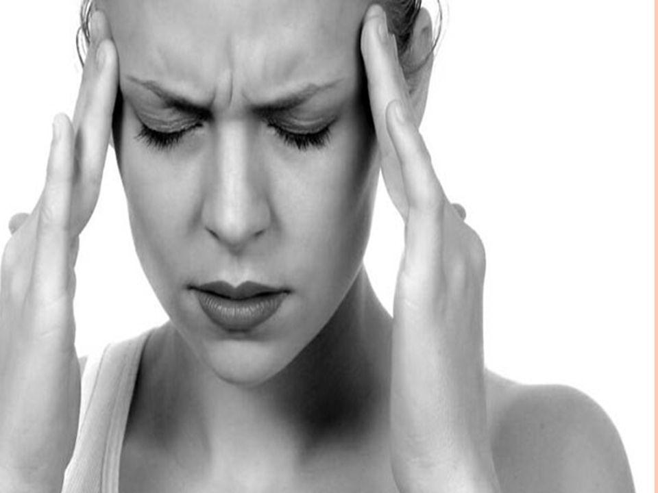 Migren tipi baş ağrısı: Migren, sadece baş ağrısı değildir.