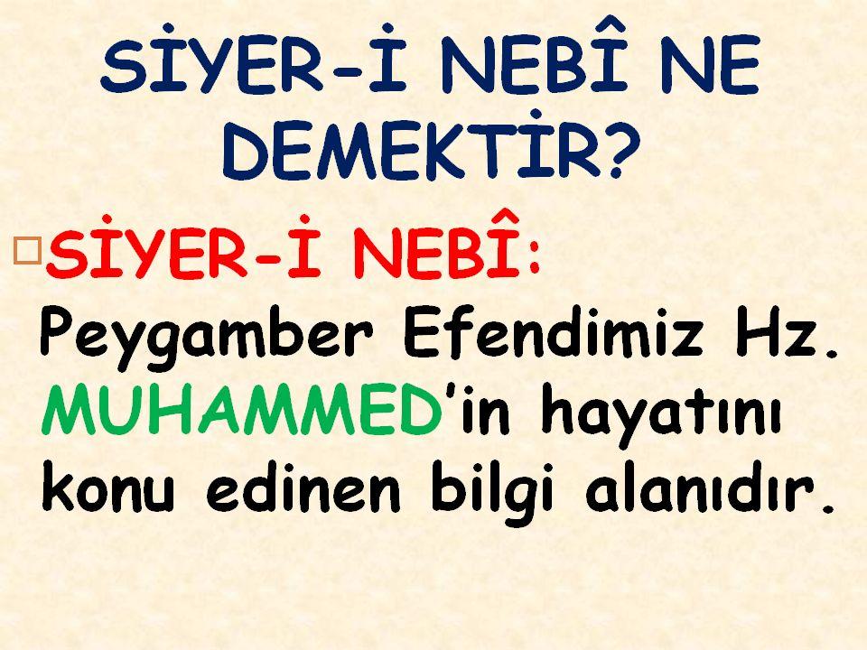 İSLÂM'IN YAYILMASI KİMLERİN MÜSLÜMAN OLMASIYLA HIZ KAZANMIŞTIR.
