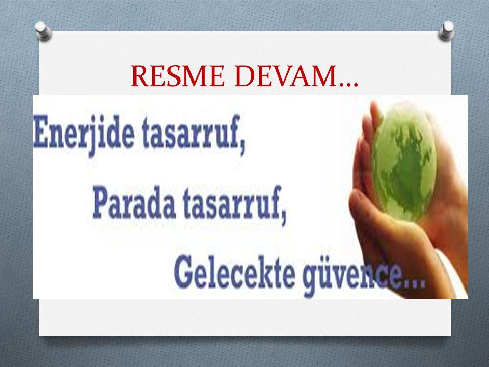 RESME DEVAM…