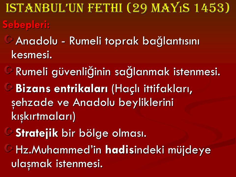 Osmanlı'nın Kıbrıs'ı alması aşa ğ ıdaki hangi gelişmeye sebep olmuştur.