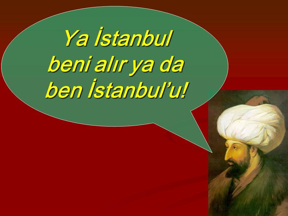 İ stanbul'un Fethi sonrasında Fatih'in di ğ er fetihleri Amasra Amasra Sinop Sinop Trabzon Trabzon Kırım Kırım