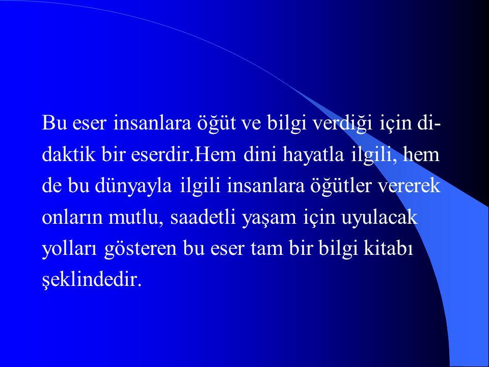 Kut ,Türkçe'de,saadet,devlet anlamlarına gelir.Kutadgu Bilig: kutluluk bilgisi,saadet bilgisi, devlet olma bilgisi manalarına gelir.