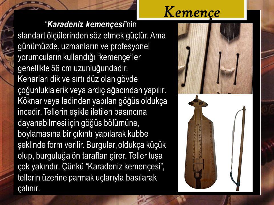 Rebab yayla çalınır.Türklerin kullandığı en eski yaylı sazlardandır.
