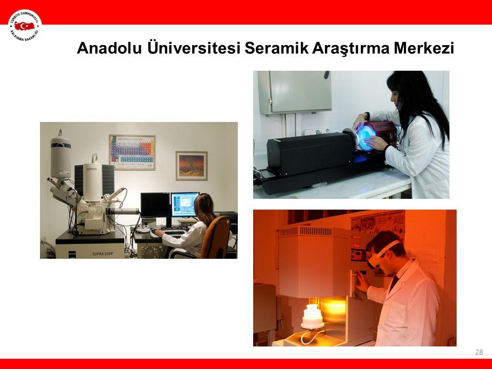 HH Anadolu Üniversitesi Seramik Araştırma Merkezi 28