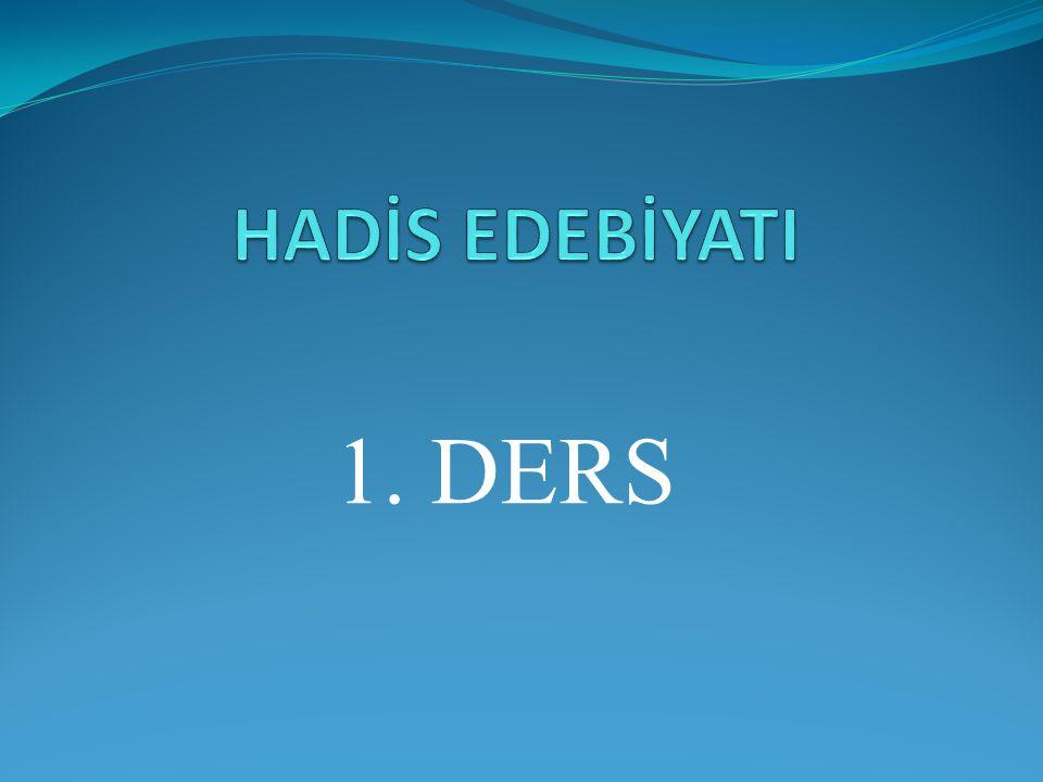 1. DERS