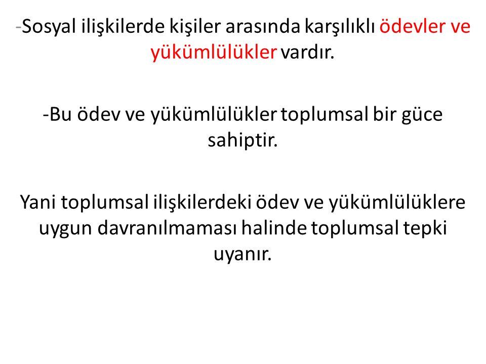 HUKUKUN KAYNAKLARI Hukukun Asıl Kaynakları – Yardımcı Kaynakları Ayrımı Bu ayrım esas itibarıyla medenî hukuk kökenlidir ve Türk Medenî Kanunun 1'inci maddesinde ifadesini bulur.