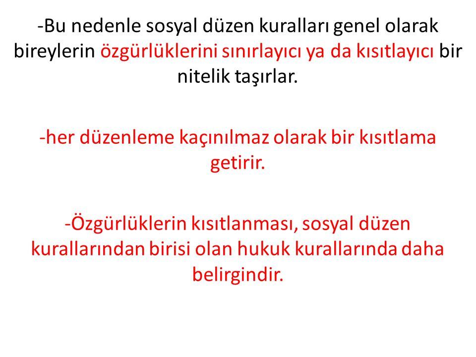 Örnek Yönetmelik (RG, 7 Ağustos 2003, Sayı 24192) Uludağ Üniversitesi Kredili Önlisans ve Lisans Ögretim Yönetmeliği Amaç Madde 1 - Bu Yönetmeliğin amacı, Uludağ Üniversitesi (UÜ) kredili önlisans ve lisans ögretimi ve sınavlarıyla ilgili ilkeleri belirlemektir.