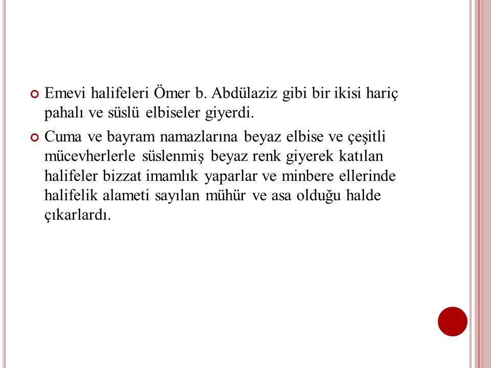 RESMİ KIYAFETLER A.