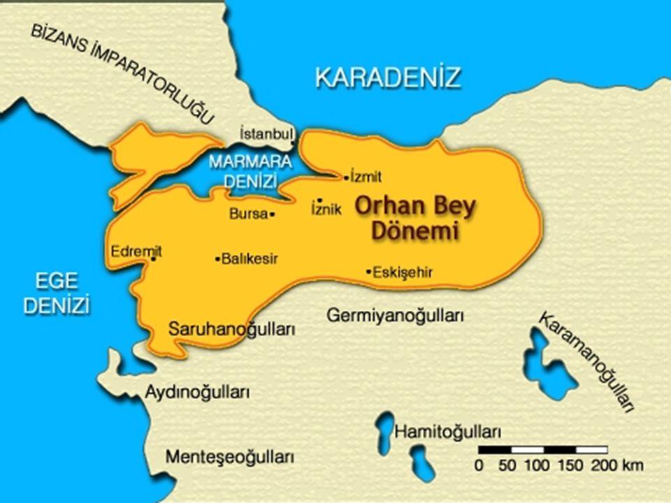 Gaza politikasını destekleyen en önemli unsurlardan birisi de ganimettir( geçim kayna ğ ı olarak). Ganimet vasıtasıyla Osmanlıya katılan insan unsuru