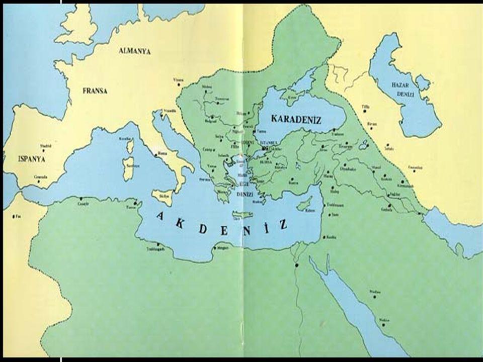 Yavuz Sultan Selim Dönemi Tahta çıkı ş ı. Karde ş leriyle mücadeleleri.