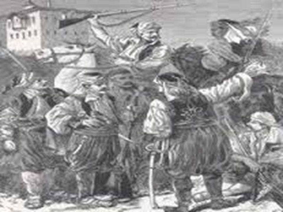 Osmanlı- Avusturya Savaşları (1593-1606) Birinci Dönem:1493/1664 Osmanlı'nın saldırı pozisyonunda oldu ğ u.