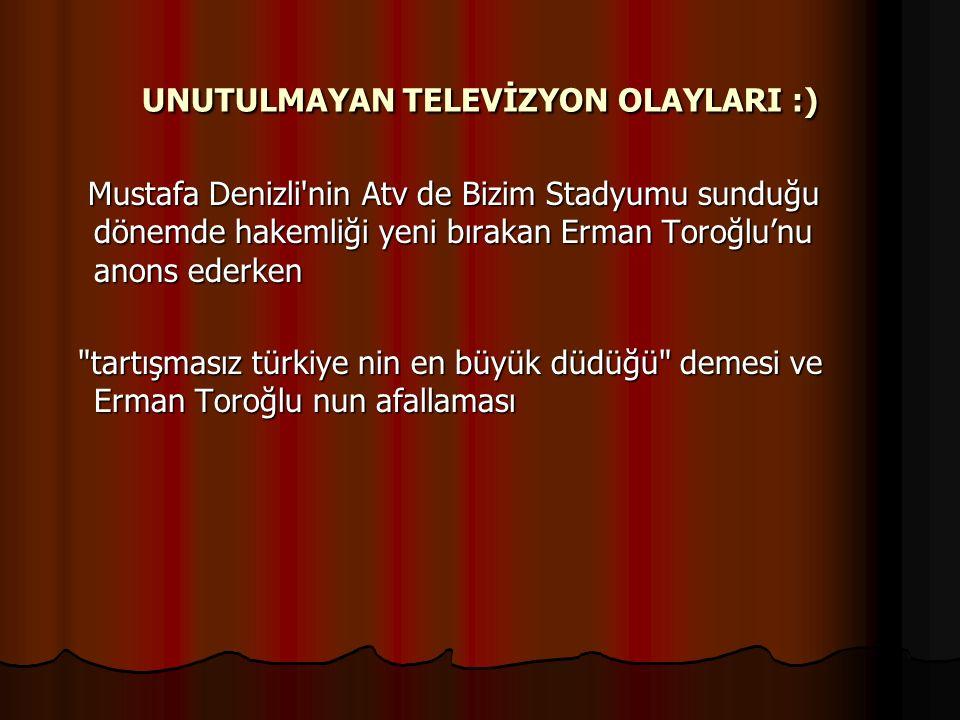 """UNUTULMAYAN TELEVİZYON OLAYLARI :) Cnn Türk'te Çiğdem Anat'ın """"Ajans 13"""