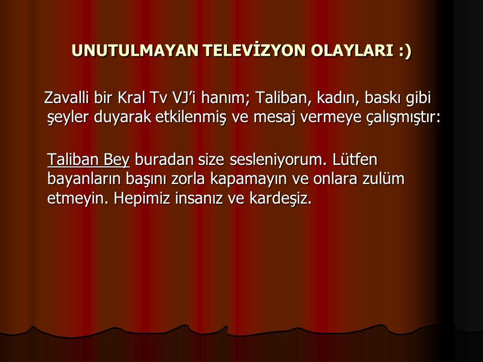 UNUTULMAYAN TELEVİZYON OLAYLARI :) Avrupa Basketbol Şampiyonası'nda sunucu Murat Kosava'nın Türkiye aleyhine kararlar veren hakeme 'çüşşşşşşşş bu kada