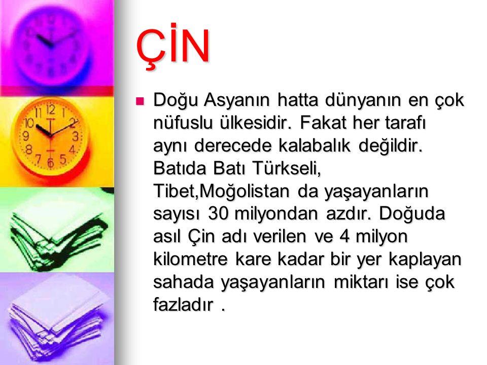 5N 1K SORULARI Ne Zaman:Türkler nüfus dağılışını değiştirecek şekilde ne zaman anadolu ya göç etmeye başlamışlardır.