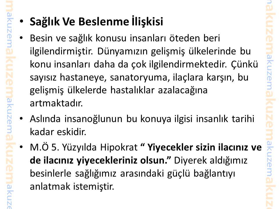 Kahvaltı Yiyecek içecek Servisi Restoran / Lokantalarda Türk Mutfağı Uygulamaları: Toplu Beslenme Hizmeti verilen ticari kuruluşlardan en önemlisi ola