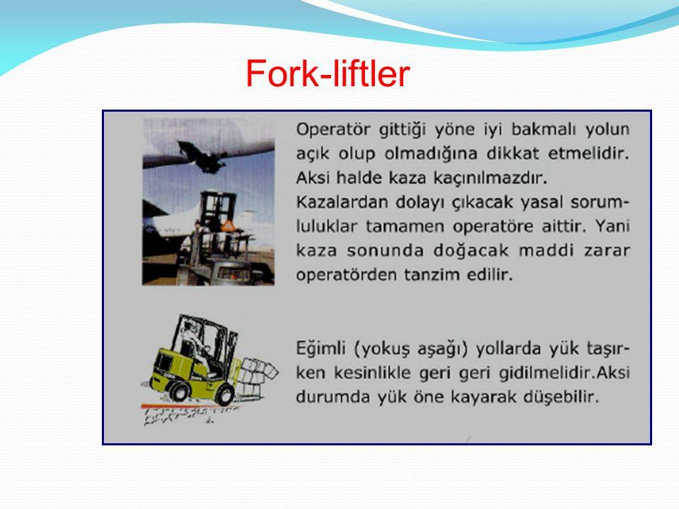 Fork-liftler