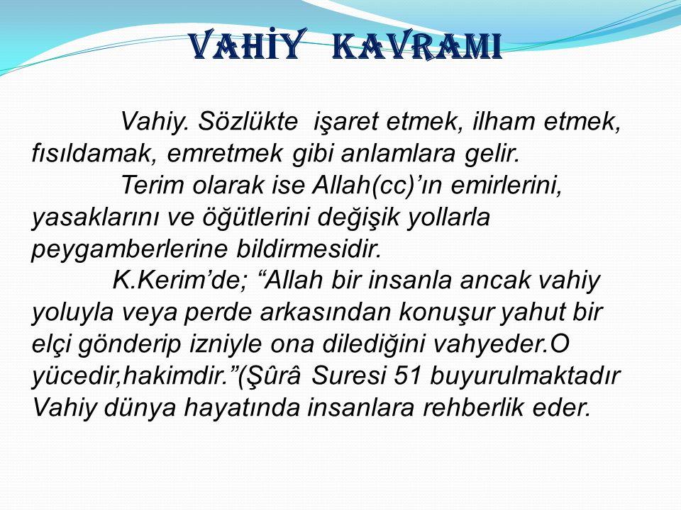 KUR'AN'IN OKUNMASI(KIRAAT İ ) İ LE İ LG İ L İ KAVRAMLAR Allah Kur'an'ı okumamızı emretmiştir.Dolayısıyla Kur'an okumak ibadettir.