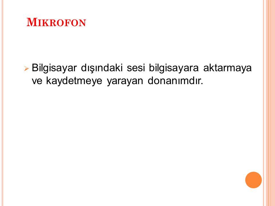 M IKROFON