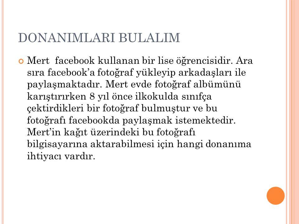 DONANIMLARI BULALIM Nevzat'ın öğretmeni 23 Nisan'da okuması için Nevzat'a bir şiir bulmasını ve 23 Nisan'a kadar ezberlemesini istemiştir.