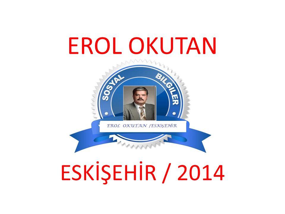 EROL OKUTAN ESKİŞEHİR / 2014