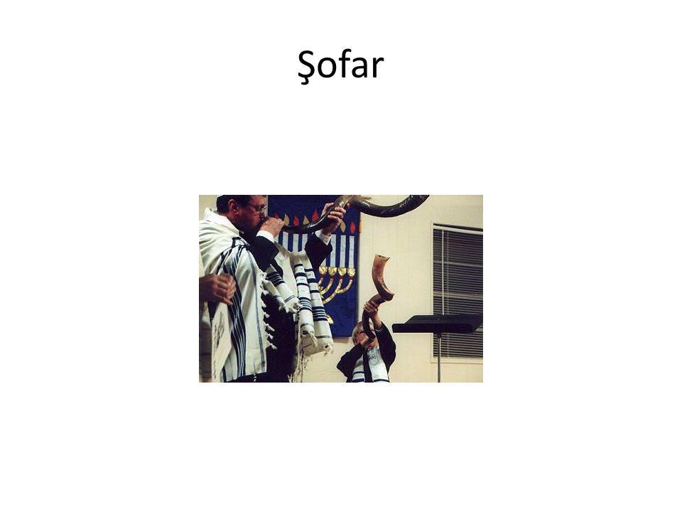 Şofar