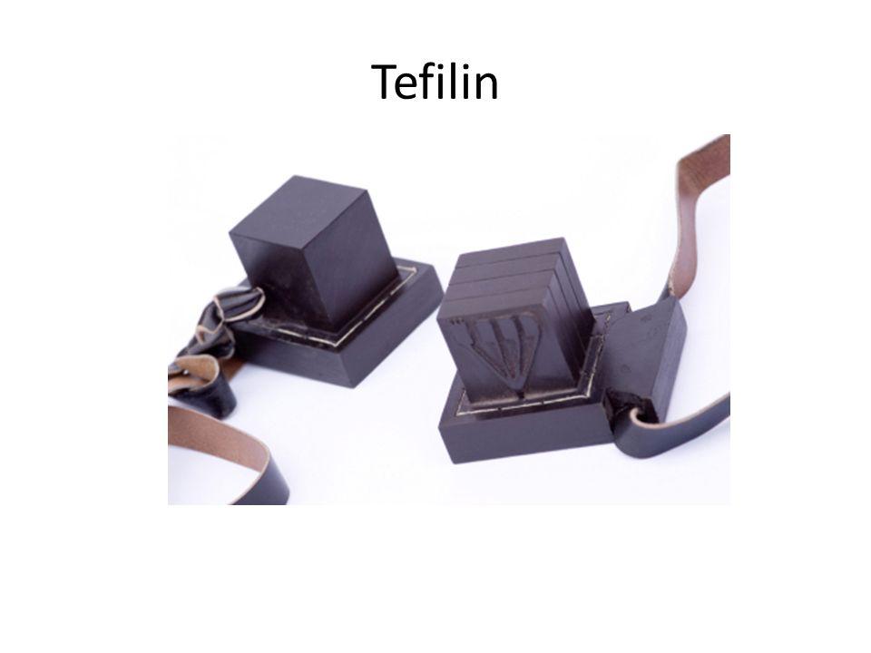 Tefilin