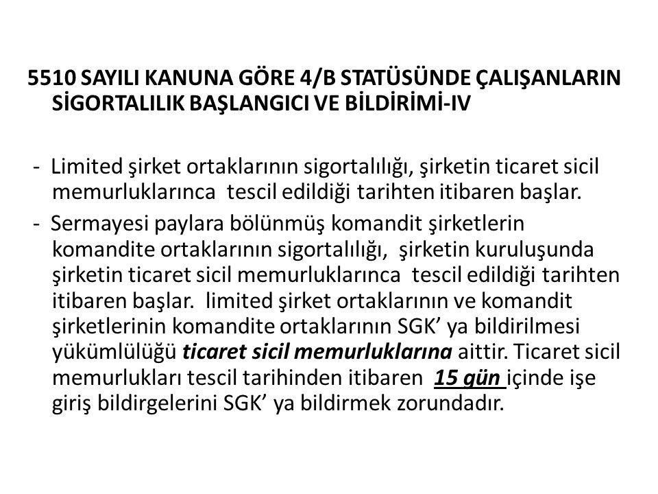 SİGORTALILIĞI SÜRENLER 30 Nisan 2015 tarihi itibariyle Bağ-Kur prim borcu silinenlerin, Bağ-Kurlu olmasını gerektiren faaliyetleri devam ediyorsa, 1 Mayıs 2015'ten itibaren sigortalılıkları tekrar başlatılacak.