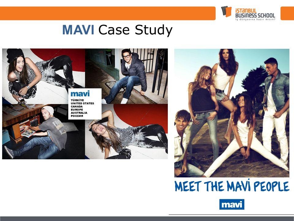 MAVI Case Study