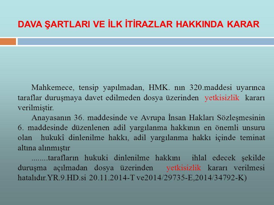 Dosya içeriğinden hizmet akdinin davacı ile değil, başka bir yerde SSK.'na tabi olarak çalışan eşi ile yapıldığı anlaşılmaktadır.