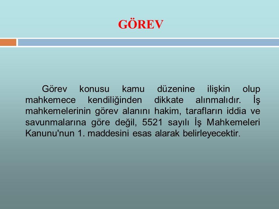 Nitekim Yargıtay Hukuk Genel Kurulu 09.10.2013 gün ve 2013/9-1559 E, 2013/1461 K sayılı kararı ile Dairemizin bu görüşünü benimsemiştir.