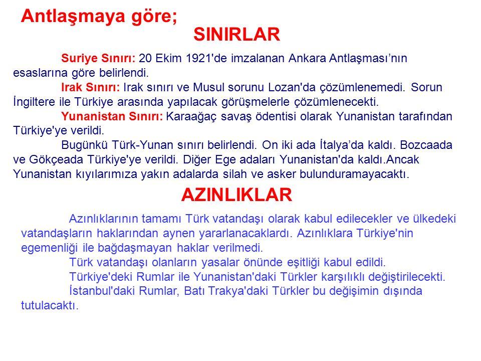a- l.İzmir İktisat Kongresi (17 Şubat - 4 Mart 1923 ) : Kongre, yeni kurulmakta olan devletin ekonomi politikasını ve hedeflerini belirlemek amacıyla