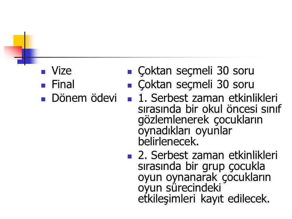 Dönem ödevi Dönem ödevini yazarken: Giriş: Ödev, öğretmen ve sınıf hakkında genel bilgiler (1 sayfa) Gelişme 1: ilk gözlem sonucunda elde edilen bulgular (gözlem notları ekte verilecek) (ortalama 2 sayfa) Gelişme 2: İkinci gözlem sonucunda elde edilen bulgular (gözlem notları ekte verilecek) (ortalama 2 sayfa) Sonuç: bu ödevi yaparken neler öğrendiniz, somut bir şekilde özetleyiniz.