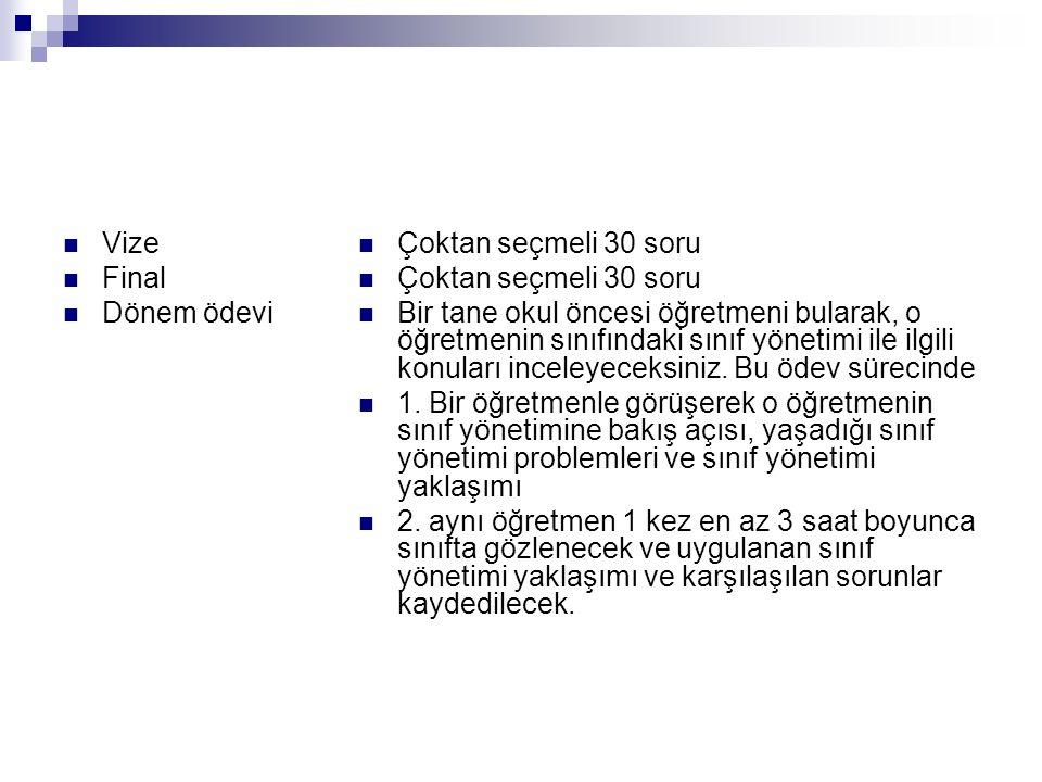 Dr.Celal GÜLŞEN 106 SINIFTA ZAMAN YÖNETİMİ 1.Ders Öncesinde Zaman Yönetimi 2.