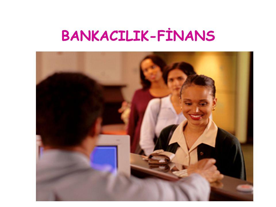 BANKACILIK-FİNANS
