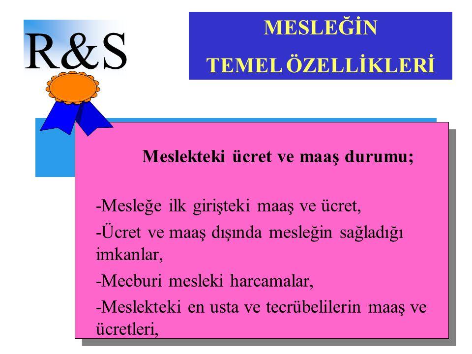 MATEMATİK Çalışma Olanakları Bankalarda, araştırma laboratuarlarında, endüstrideki teknik bürolarda, çeşitli kamu kuruluşlarında (Devlet Su İşleri- Devlet İstatistik Enstitüsü-Devlet Demir Yolları-Türkiye Kömür İşletmeleri-Türkiye Elektrik Dağıtım AŞ.-Türkiye Bilimsel ve Teknik Araştırma Kurumu, Karayolları, Tapu Kadastro gibi) çalışabilirler.