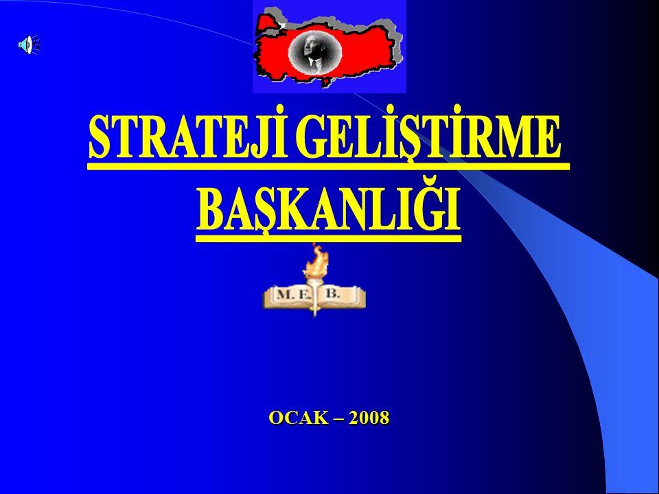 OCAK – 2008