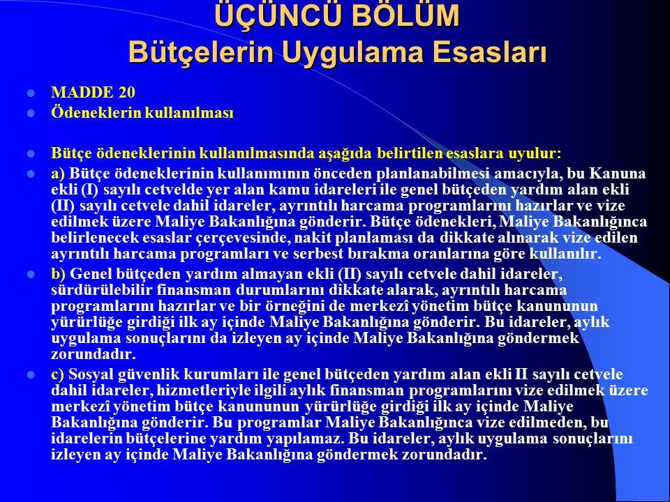 19. Madde Merkezi Yönetim Bütçe Kanun Tasarısının Görüşülmesi : Merkezi Yönetim Bütçe Kanun Tasarısının Görüşülmesi : Türkiye Büyük Millet Meclisi, me